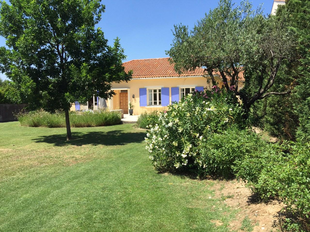 Maison de retraite st remy de provence ventana blog - Maison jardin assisted living avignon ...
