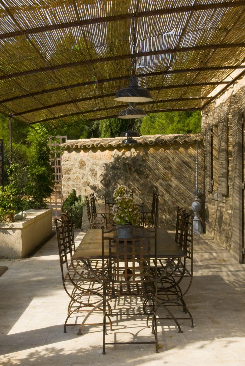 Eygalieres Luxury Rental Villa Provence La Chaine Des Alpilles