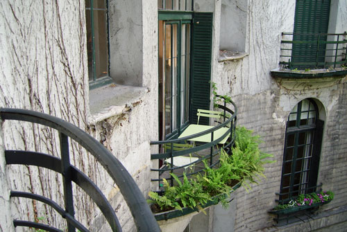 Montparnasse Paris Vacation Rental Left Bank Apartment